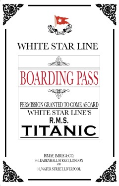 Titanic dinner party invitations and awards yup you read that titanic dinner party invitations and awards yup you read that right plural kitcheninspirations pronofoot35fo Images