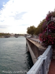The Rhone River