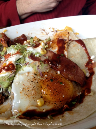 Cabana Cantina Junction Huevos Rancheros_4254