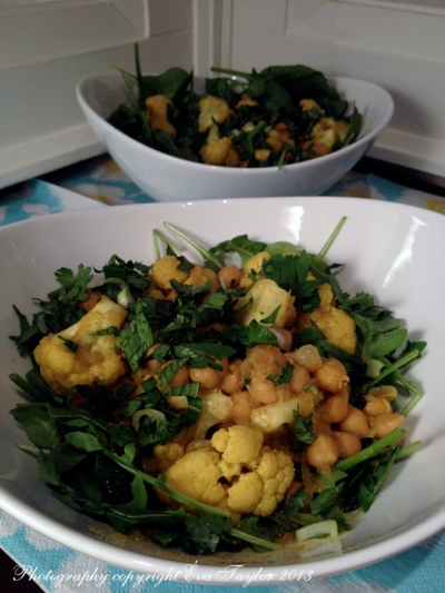 Thai Chick Pea Cauliflower Curry_BLOG