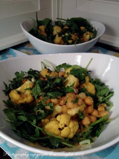 Thai Chick Pea Cauliflower Curry_BLOG