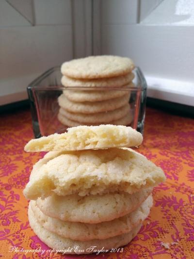 Lemon Cookies Half_BLOG
