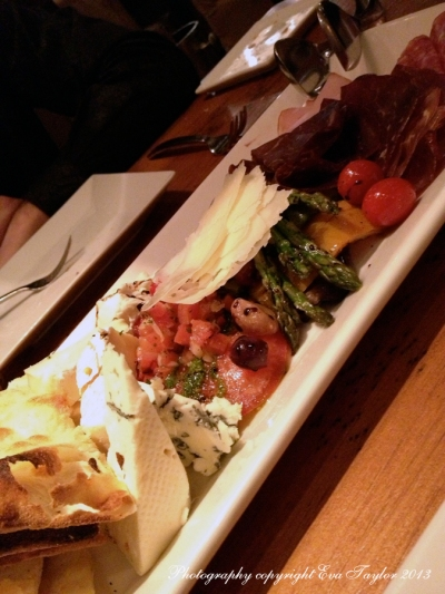 Charcuterie Plate_4377