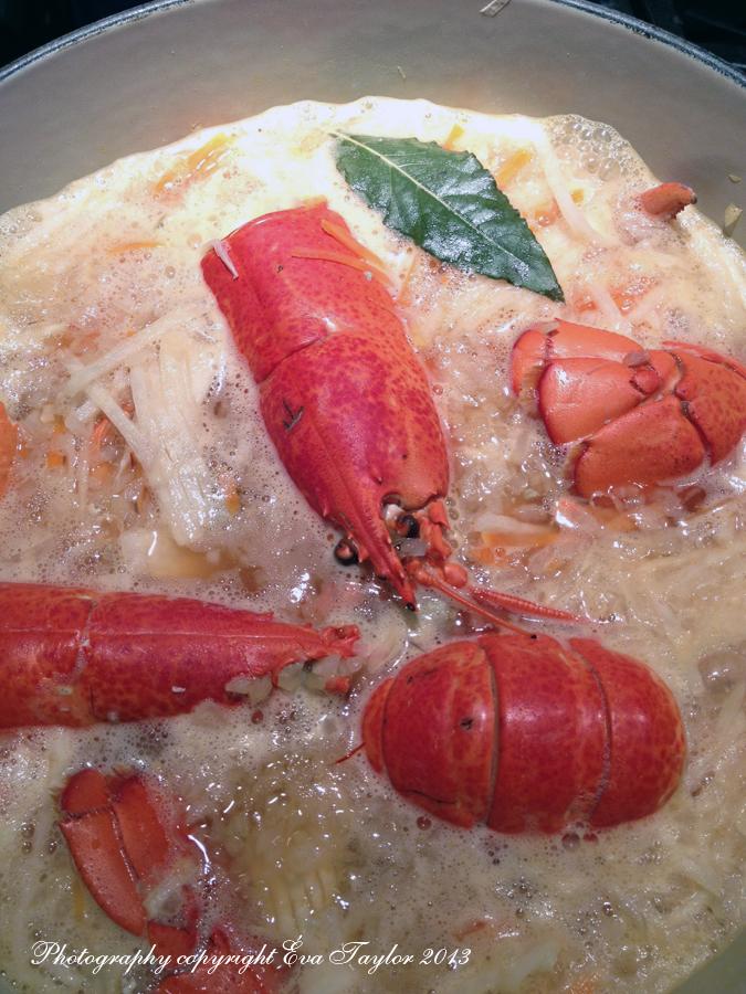 Irish Inspired Fish Chowder_4313