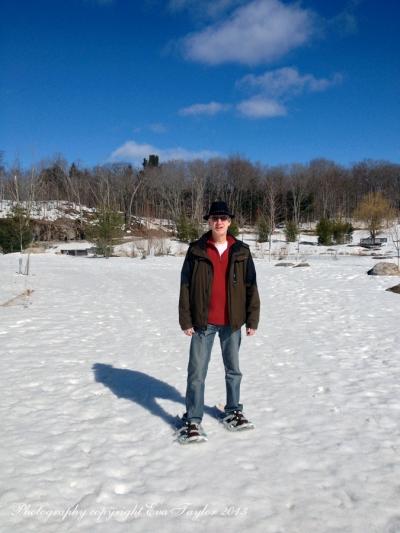 JT snowshoeing_4380