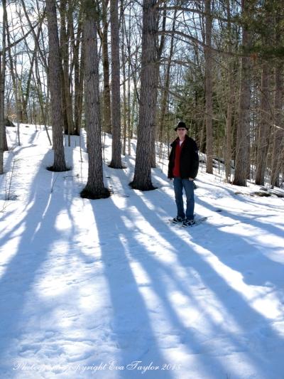 JT Snowshoeing_4408