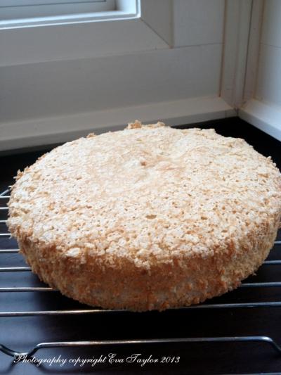 Angel Food Cake_4479