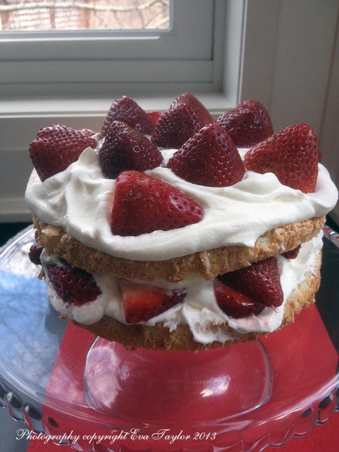 Strawberry Shortcake_4489
