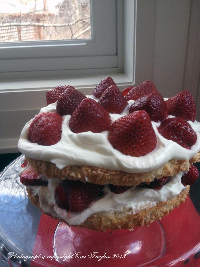 Strawberry Shortcake_4490
