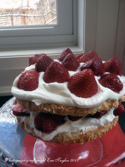 Strawberry Shortcake_4490