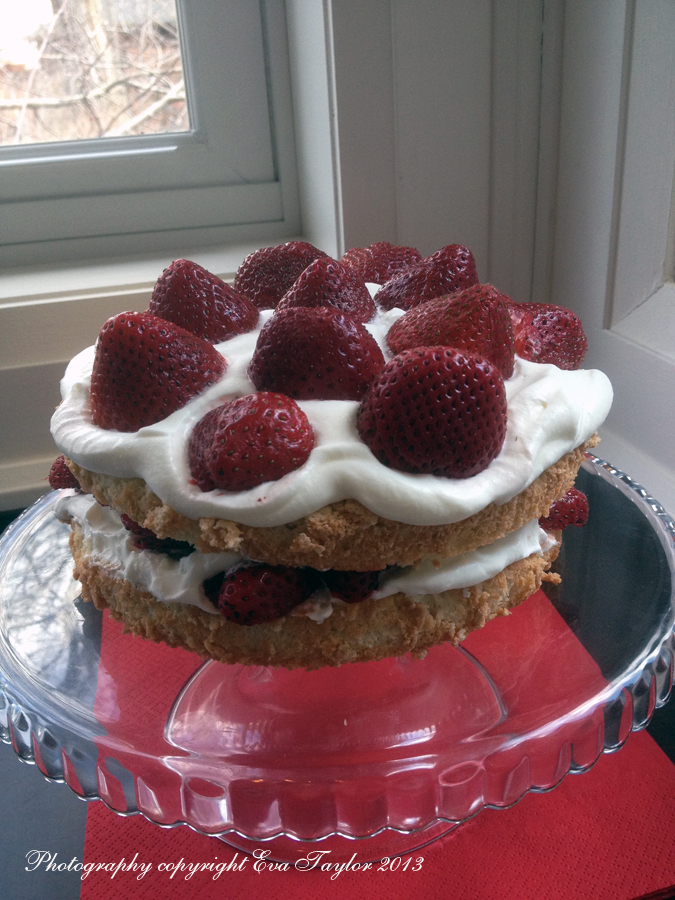 Strawberry Shortcake_4491