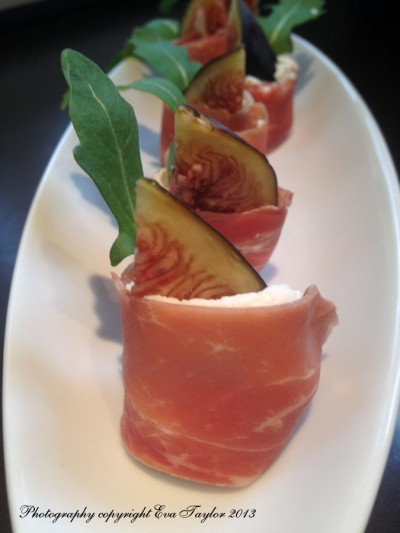 Fresh Fig Appetizer2