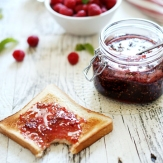 Raspberry Jam from Circa Happy