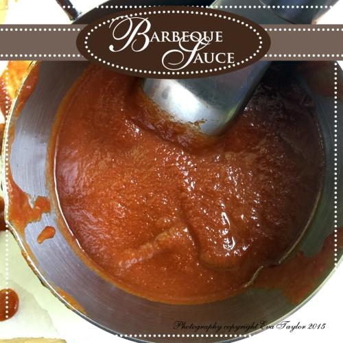 BBQ Sauce_first