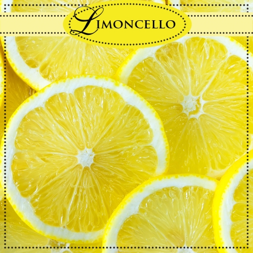 Limoncello First