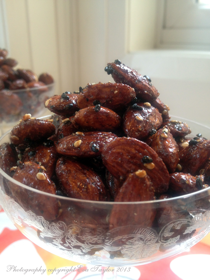 Spiced Nuts_0932