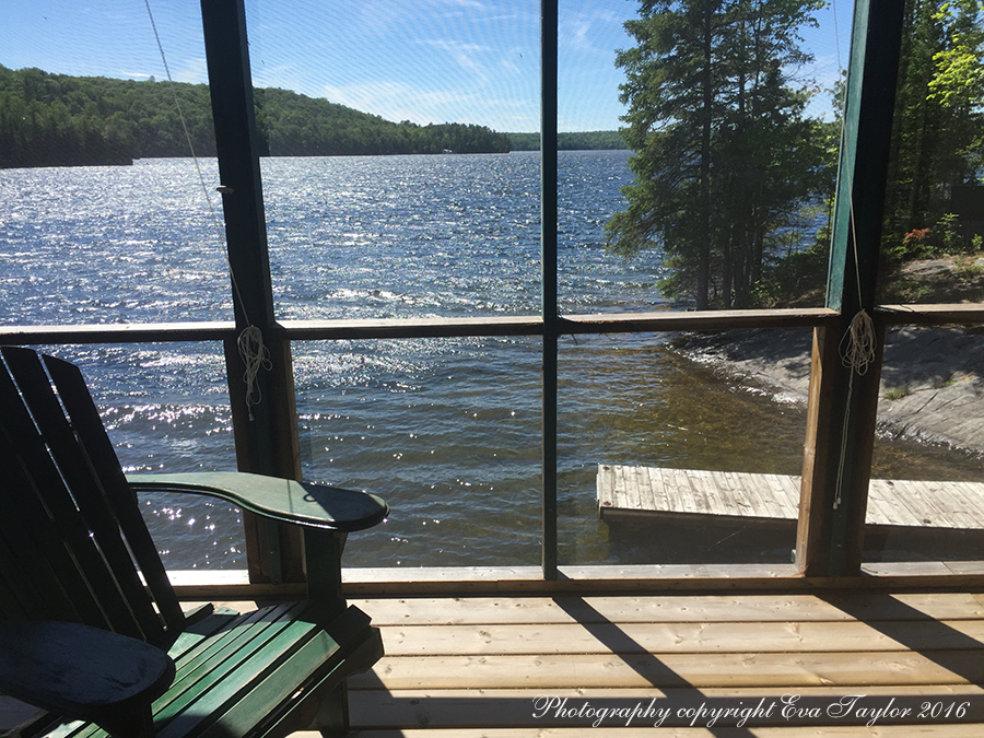 CottageView