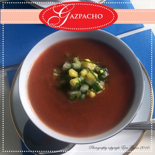 Gazpacho_First
