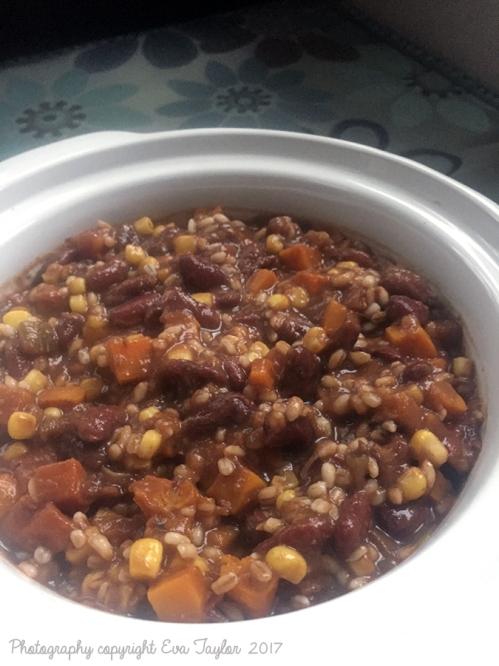 vegetarianbutternutsquashchili