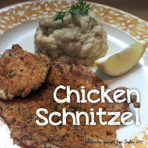 chickenschnitzel_first