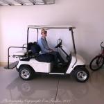 JT Golfcart